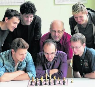 Chemnitzer Schachverband E V News